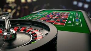 Introduction to online casino games